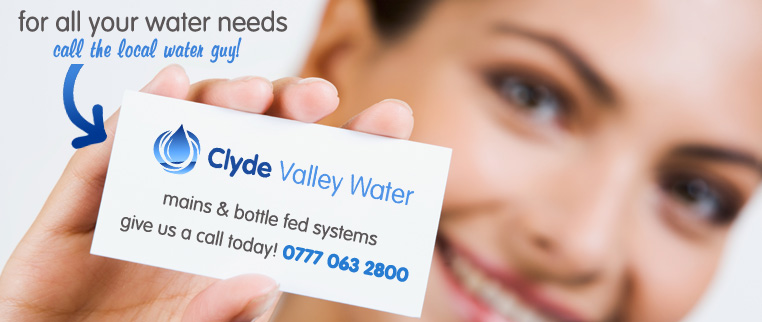 water coolers from clyde valley water 0777 0632800