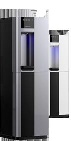 modern water machine